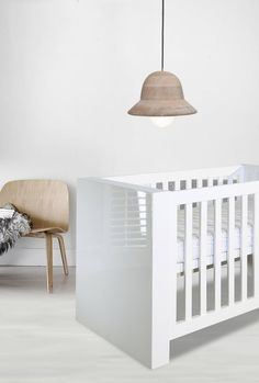 3f40b45bec3 Kidsmill cot - Βρεφικό κρεβάτι Somero Gloss #nursery #NurseryFurniture  #Kidsmill #designfurniture Κούνιες