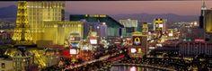 Las Vegas - panorama