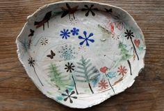 Elizabeth Howe Ceramics