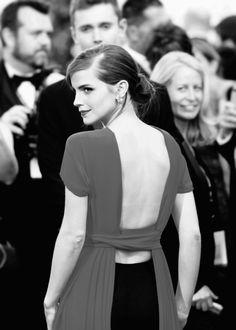 #Emma Watson#golden globes 2014
