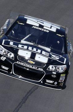 NASCAR: Jimmie Johnson
