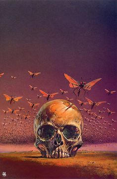 Bruce Pennington: The Green Brain
