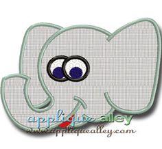 Ele Elephant