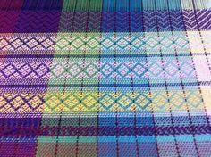 woven rainbow wraps