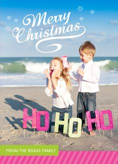creative christmas card pictures and photo props