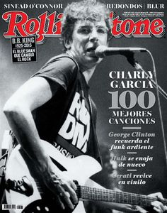 Rolling Stone 207 | RollingStone Argentina