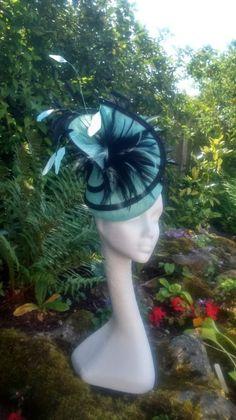 BY JAYNE ALISON MILLINERY  #millinery #hats #HatAcademy