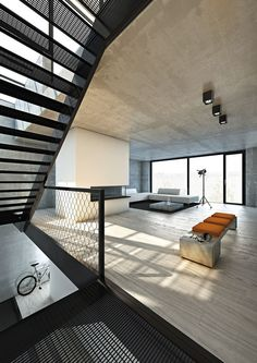Architecture on Architonic.com: Uberbauung Augustenstrasse 29 by tools off.architecture