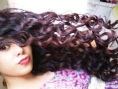 Beautyklove: How to Taylor Swift wavy curly hair tutorial NO heat and pleading for an Enchanted Music Video