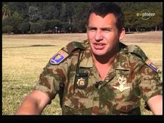 Episode 3 # 3 - Please note that this depicts the early and as such is not relevant today any more. Army Day, Episode 3, Cold War, South Africa, African, Military, History, Soldiers, Weapons