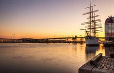 Res-guide Göteborg | RES.se Gothenburg, Budapest, Utility Pole, New York, New York City, Nyc