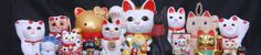 Maneki Neko territory: a visit to Asakusa and Imado Shrine   Lucky Cat - Maneki Neko