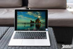 태블릿 시장 새로운 대안 2in1, HP 엘리트 X2