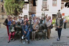 ALCALÁ DE HENARES.  Estrenamos nuestras visitas guiadas a Alcalá de Henares. Madrid. Si queréis visitar la ciudad, podéis contactar con Guiados a través del formulario de contacto de la web www.guiadosenguadalajara.es o ✆ 679 97 65 03.