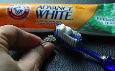 NapadyNavody.sk   Užitočné tipy a triky ako využiť zubnú pastu inak