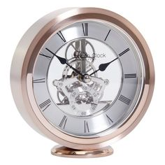 You'll love the Round Skeleton Tabletop Clock at Wayfair.co.uk - Great Deals on all Home Décor products with Free Shipping on most stuff, even the big stuff.