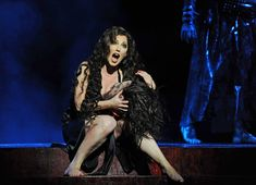 Unveiled: the sensational stage history of Salomé – in pictures Zawe Ashton, Stage, Goth, Wonder Woman, Superhero, History, Pictures, Fashion, Gothic