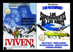 VIVEN - LOS SUPERVIVIENTES DE LOS ANDES