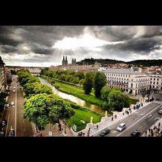 #Burgos. SPAIN
