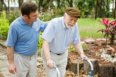 Small Steps to Getting Your Loved One In Assisted Living - Wilf Campus