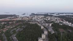 Nice town called Vuosaari in Helsinki / Finland.  There is lot of activites and…
