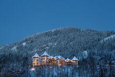 Hoteles para querer quedarse | Galería de fotos 1 de 26 | AD