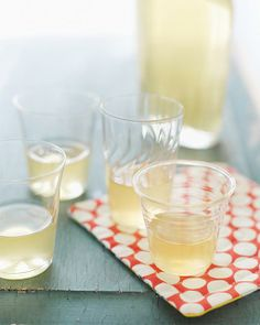 Sweet Paul's DIY Limoncello Recipe