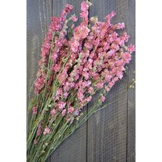 Pink Larkspur is a perfect dried flower to add to all of your flower arrangements and bouquets.  These flowers will last for many seasons.  Use them in a vase, basket, bouquet, centerpiece, wreath, or vignette.  Great for gifts, weddings, and to brighten up your living spaces.⁣ #driedflowers #larkspur #homedecor #weddingflowers #weddinginspiration #pinkflowers #driedlarkspur #flowers #livingroominspo #bouquets #centerpieces #vignette #naturaldecor