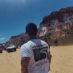 Praia lagoa areia e falésias tudo junto em um mesmo lugar isso é Alagoas isso é o gunga. #praiadogunga #alagoas #al #maceiordinario #Maceio #viajandopelomd #viajantesdubbi #TripAdvisor #partiubrasil #maceioalagoas #travelsouthamerica #vibepositivamundo #visitbrasil #visitsouthamerica #gopro #goprobrasil by thiagopvix