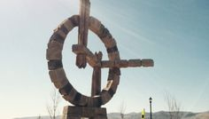 Outdoor art in Utah is magnificent. Check out the Tree of Utah, Monument to Time and Spiral Jetty. It is majestic to see the outdoor art in Utah. Herriman Utah, Salt Lake County, Outdoor Art, Tree Of Life, Things To Do, Symbols, Sculpture, Artist, Fun