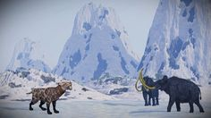 That's a Fact - The Ice Age