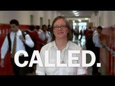 Meet Sister Julia Walsh.