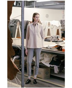 NORSE PROJECT WOMEN'S F/W 2015 LOOKBOOK | THIS IS MY SUIT http://thisismysuit.com