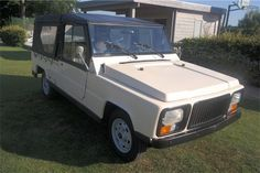 Renault Rodeo 6 - 1975