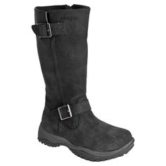 Baffin Women's Charlee Tall Snow Boots Black more winter than everyday Baffin Boots, Snow Boots Outfit, Snow Gear, Snow Boots Women, Winter Boots, Black Boots, Riding Boots, Pairs, Clothes For Women