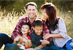 Brilliant photography of family | AntsMagazine.Com