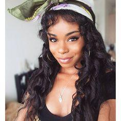 Brazilian Hair | Virgin Hair Extensions | Curly Weave – NOXU HAIR