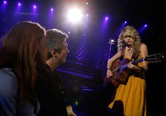 Taylor Swift Photos - 42nd Annual Academy Of Country Music Awards Rehearsals - Day 2 - Zimbio