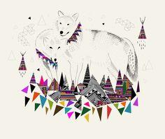 TENDER MOUNTAIN by Kris Tate & Kristy Lynn