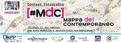 Forlì: ultimi giorni per partecipare al contest fotografico Mappa del contemporaneo