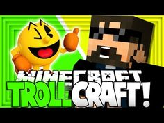 awesome Minecraft: TROLL CRAFT | EXPLOITS AND MEAT GRINDER!!