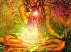 CANTO DE LUZ : Já começamos a sentir as energias do portal 11:11....