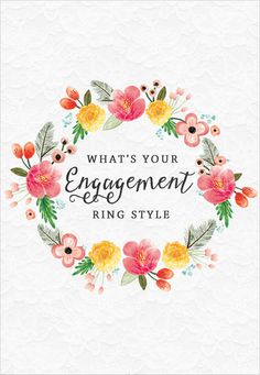 what is your engagement ring style Wedding Chicks Inspiration: What is your engagement ring style? #ad #BRIDEnBEYOND with Jared® The Galleria Of Jewelry