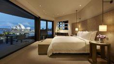 Hotel Park Hyatt - The Sydney suite _nr1