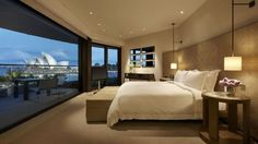 Hotel Park Hyatt - The Sydney suite _nr1