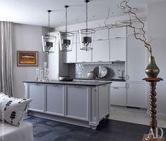 Квартира в Москве, архитекторы Татьяна и Дмитрий Хорошевы. Нажмите на фото, чтобы посмотреть все интерьеры квартиры.