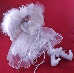 Pixie Angel Elf