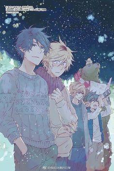 Manga Boy, Manga Anime, Anime Art, I Love Anime, Me Me Me Anime, Awesome Anime, Anime Style, Shonen Ai, Hero Wallpaper