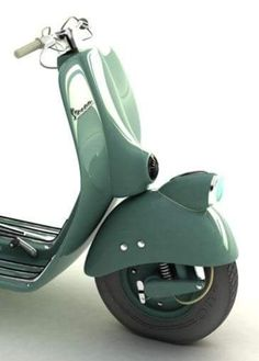 Vespa Scooter Motorcycle, Retro Motorcycle, E Scooter, Piaggio Vespa, Vespa Lambretta, Classic Vespa, Classic Bikes, Motor Scooters, Vespa Scooters