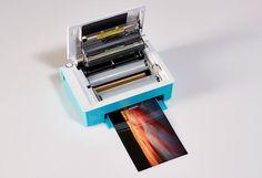 Portable Smartphone Printer